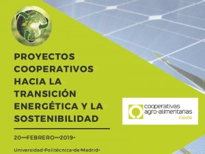 Cooperative Projects towards energy transition and sustainability
