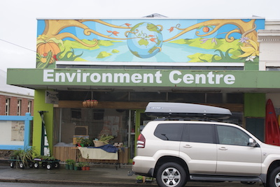 Riverton Environment Centre